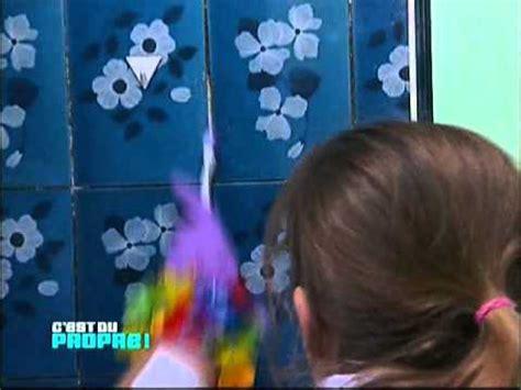 c est du propre salle de bain c est du propre nettoyer des joints de salle de bain
