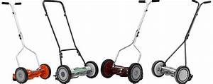 American Lawn Mower Manual Push Reel Lawn Mower Review