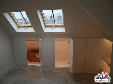 Attic Conversion Ideas by 17 Best Ideas About Eaves Bedroom On Eaves