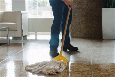 Floor Cleaning Tips for Vinyl, Tiles and Marble Flooring