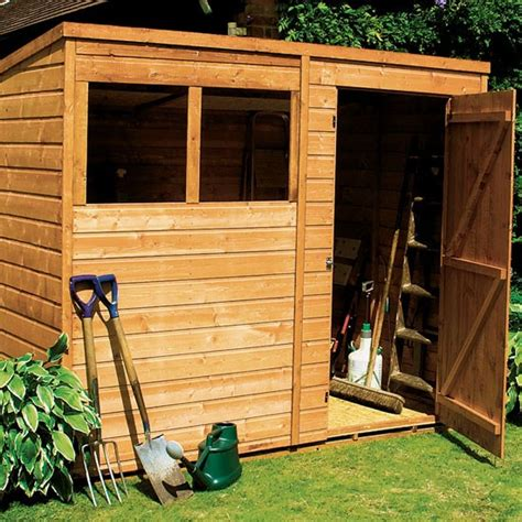 Tidmouth Sheds Wooden Argos by Pent Wooden Garden Shed From Argos How To Buy Sheds And