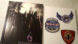 Re6  Limited Edition Strategy Guide