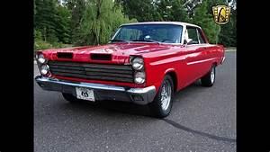1965 Mercury Comet  Gateway Classic Cars Philadelphia