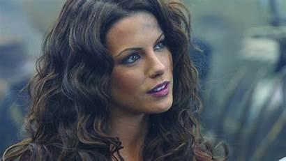 Beckinsale Kate Celebrity Hair Van Helsing Brunette