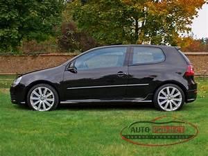 Jantes Golf 5 : volkswagen golf v 3 2 v6 250 r32 dsg voiture d 39 occasion ~ Melissatoandfro.com Idées de Décoration