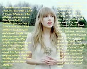 Taylor Swift images Safe & Sound [Lyrics] wallpaper and ...