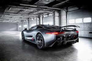 Top Car News JAGUAR CURATES UNIQUE LINE-UP OF SPORTS CARS ...