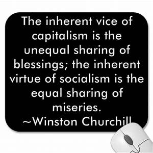 My Desultory Blog » capitalism_socialism_quote_winston ...