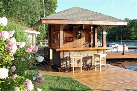 our lake outdoor bar archives our lake