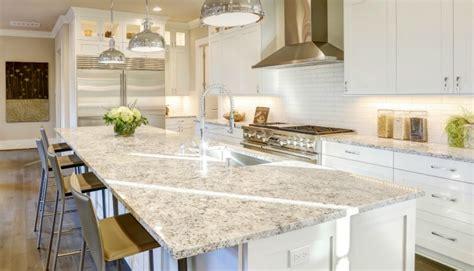 Granite Countertops Review Buyer 39 S Guide Countertop
