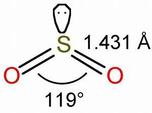 How Do I Determine The Molecular Shape Of A Molecule