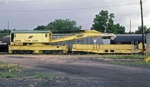 Industrial History  Mow  Railroad  U0026quot Big Hooks U0026quot