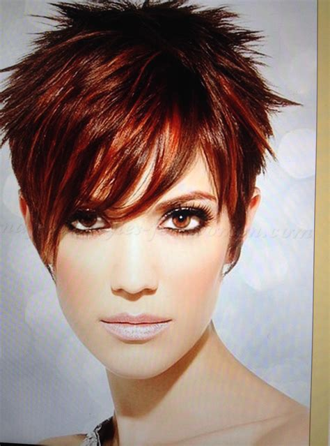 Pixie Hairstyles For Thick Hair by 60 Awesome Pixie Haircut For Thick Hair 50 Nona Gaya