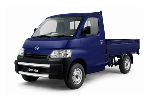 Daihatsu Gran Max Mb Wallpapers by Daihatsu Gran Max 2007 Pictures