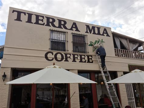 More established in 1914, apffels fine coffees provides a range of coffee. Tierra Mia Coffee Opens with a Crowd in Highland Park Los Angeles Magazine