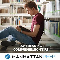Reading Comprehension Archives Lsat