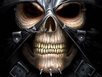 Skull Cool Wallpapers Mobile
