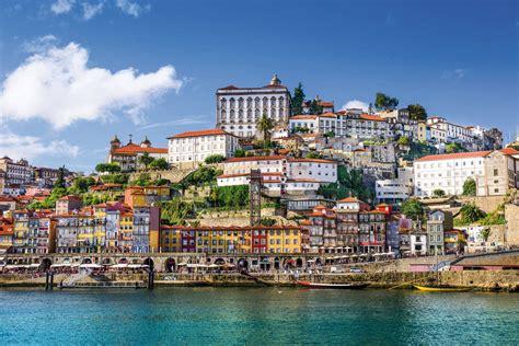 Lisbon Porto by Lisbonne Et Porto Sont Les Villes Portugaises Les Plus