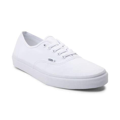 lace toddler dress vans authentic skate shoe white 499367