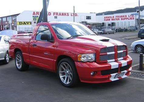 dodge ram dodge ram srt 10 wikipedia