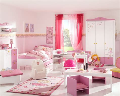 Top Girls Bedroom Decor Ideas
