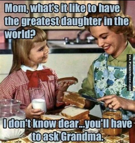 Funny Mother Memes - dearest memes image memes at relatably com
