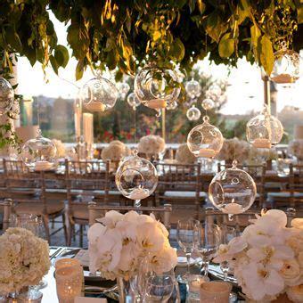 comment creer une decoration de mariage champetre
