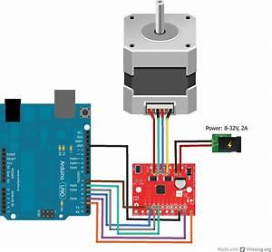Datasheet Stepper Motor