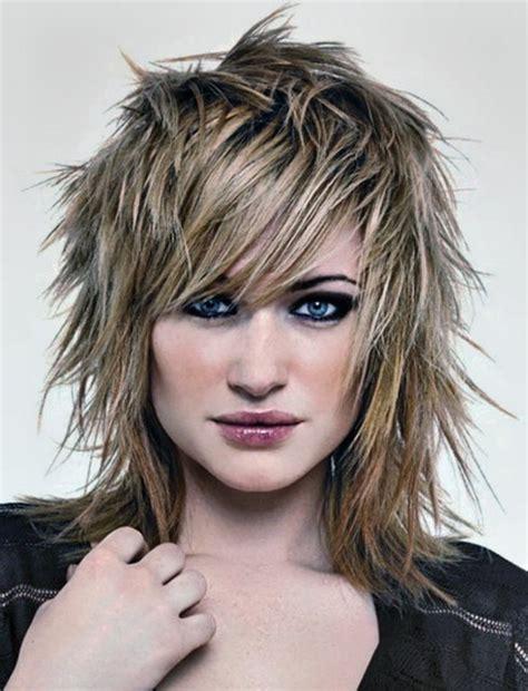 popular short punk hairstyles  rock  fantasy
