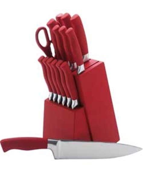 colored kitchen knife block set the colour match range at argos this knife block set 8259