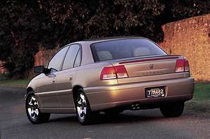 2000 Cadillac Catera Pictures  History  Value  Research