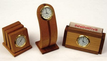 woodworking desk clock plans woodworking projects plans