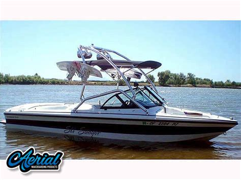 Sanger Boats Reviews by Sanger Wakeboard Tower Gallery