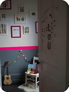 Decoration Chambre D Enfant : d coration chambre d 39 enfant pitimana le blog ~ Teatrodelosmanantiales.com Idées de Décoration