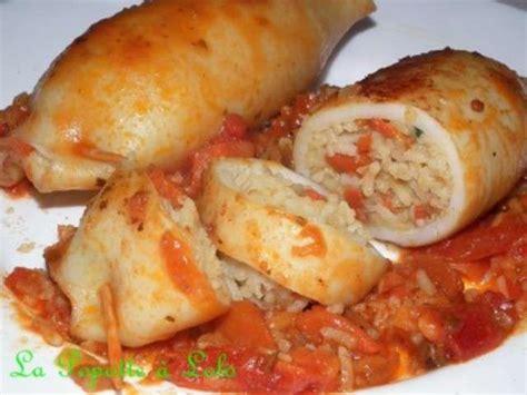 cuisine encornet les meilleures recettes de légumes et farcis