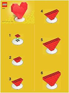Easy Lego Patterns