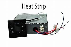 3313194 015 Dometic Lcd Wall Heat
