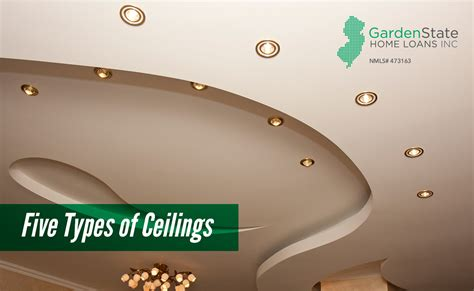 What Kinds Of Ceilings Are There Theteenlineorg