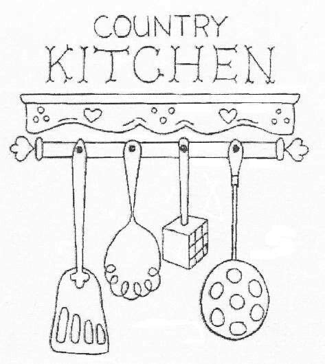 country kitchen clipart country kitchen graphics templates country 2758