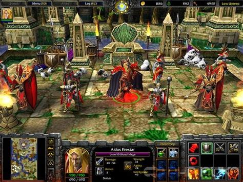 Free Download New Campaign Warcraft 3