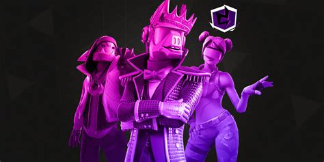 fortnite champion series weekly trios week  fortnite