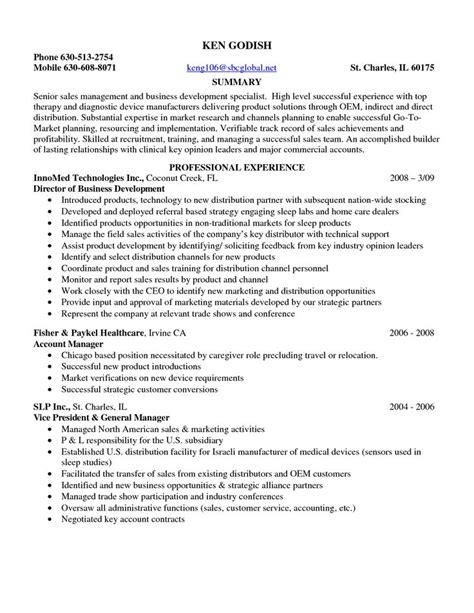 sample resume entry level pharmaceutical sales sample