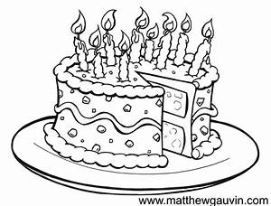 birthday drawings | MG Children's Book Illustrations ...