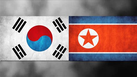 South Korean Flag Wallpaper North Korean Flag 2013 Www Pixshark Com Images Galleries With A Bite