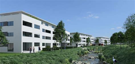 modulbau neues wohnquartier  geislingen immobilien