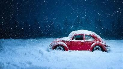 Winter Retro Snow Background 1080p Snowfall Fhd