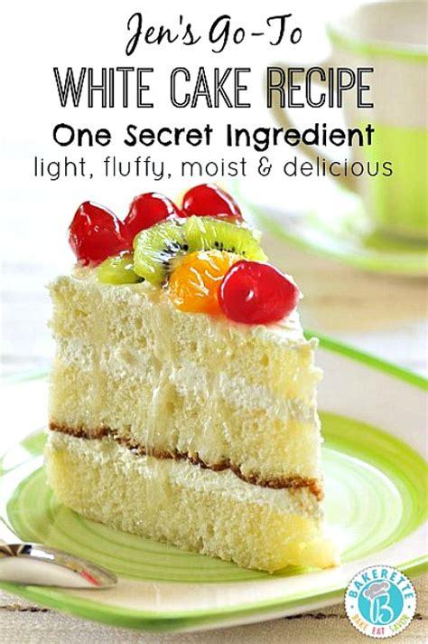 moist white cake recipe the 36th avenue