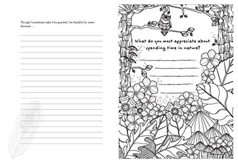 tiny buddhas gratitude journal questions prompts