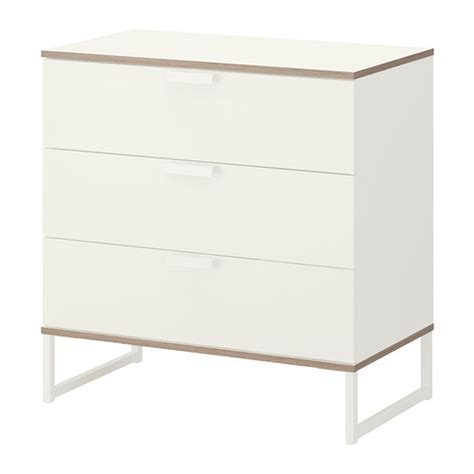 Ikea Trysil Chest Of Drawers by Trysil Chest Of 3 Drawers Ikea