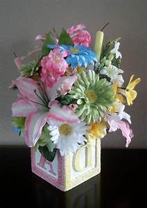 fleurs artificielles les avantages etourdissants en photos With déco chambre bébé pas cher avec bouquet de fleurs en fruits